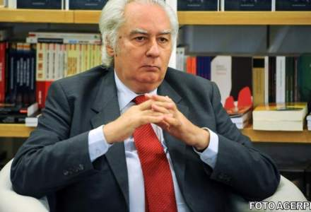 Lucian Boia: Societatea romaneasca nu a fost capabila sa produca un Havel, dar a fost capabila sa produca un Ceausescu