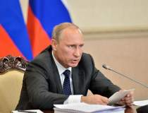 Putin vinde actiuni Rosneft...