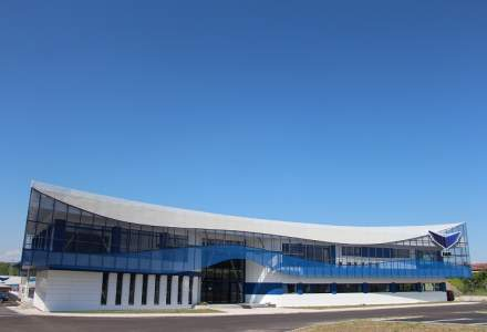 Investitie de 5 milioane de euro in primul hub regional Fan Courier din Brasov