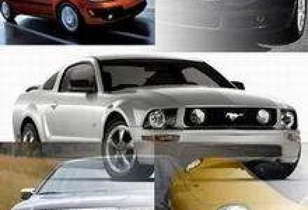 Producatori auto: Majorarea pretului petrolului ameninta revenirea industriei
