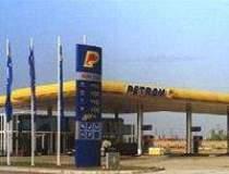 Petrom a scumpit benzina si...