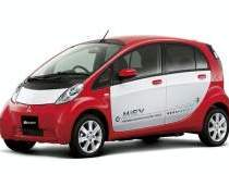 A doua masina electrica din...