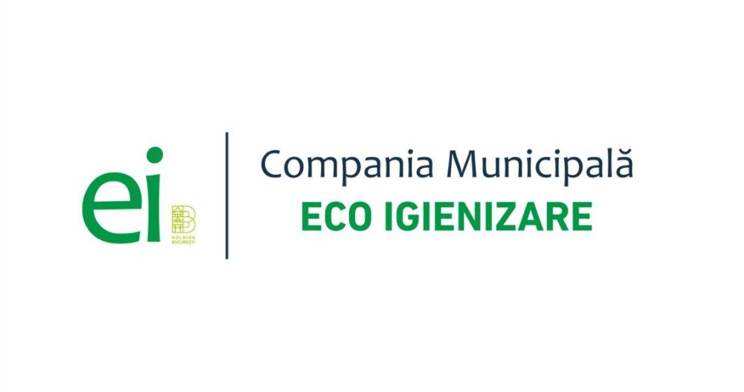 (P) Anunt public Privind selectia membrilor Consiliului de Administrate al Companiei Municipale Eco Igienizare Bucuresti S.A.