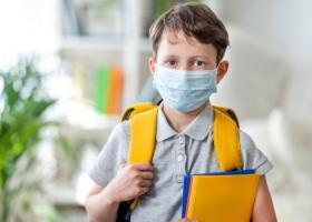 Începe noul an şcolar 2021 - 2022, tot sub semnul pandemiei de coronavirus