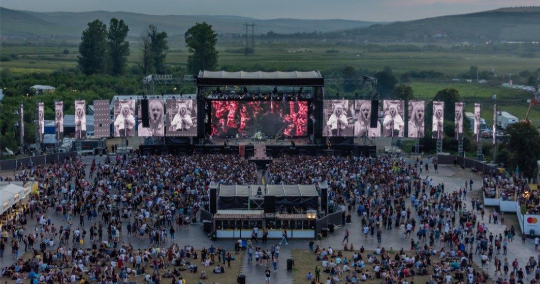 Octavian Jurma, cercetător: Efectele festivalului Electric Castle se vor vedea la finalul lunii august