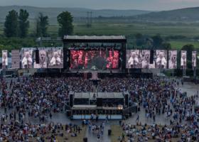 Octavian Jurma, medic cercetător: Impactul festivalului Electric Castle se va...