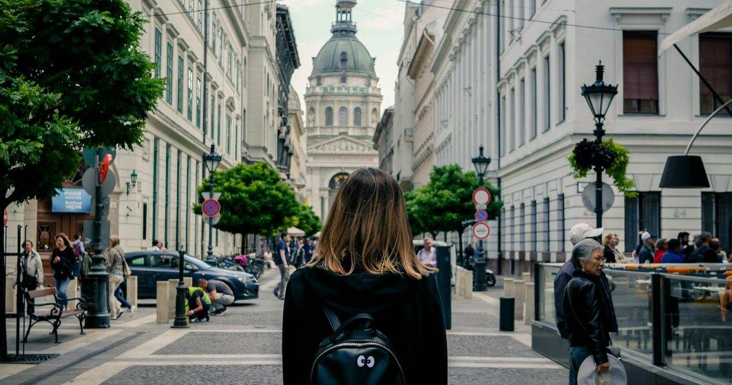 Booking.com, amendată cu şapte milioane de euro în Ungaria, pentru practici comerciale neloiale