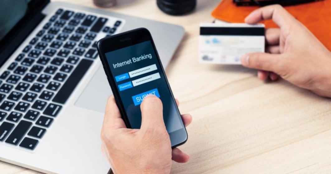 Aplicatiile de mobile banking: 5 motive simple care sa te faca sa iti descarci una