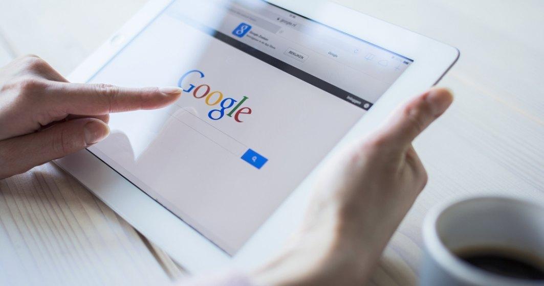 Google acordă un grant de 200.000 de euro unui ONG din România pentru programe de siguranţă online