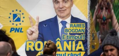 Rareș Bogdan: Dacă Cioloș vine în Cabinetul Cîțu, voi intra și eu în Guvern