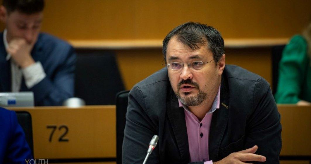 Cristian Ghinea: În luna octombrie am putea primi prefinanţarea din PNRR