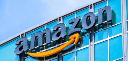 Amazon va angaja 150.000 de persoane pentru perioada sărbătorilor