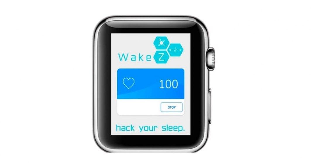 Cativa tineri din Cluj au creat o aplicatie care te poate ajuta sa dormi mai bine