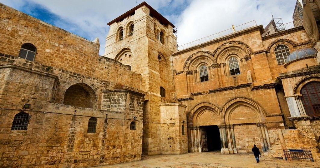 Unul dintre cele mai importante lăcașuri de cult din Israel s-a redeschis. În ce condiții se va face accesul
