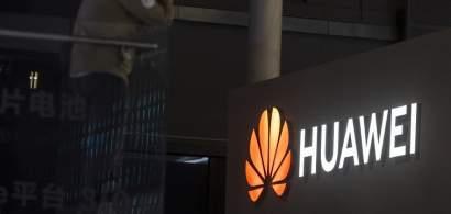 Șeful Huawei se așteaptă la prăbușire a veniturilor de până la 40 miliarde de...