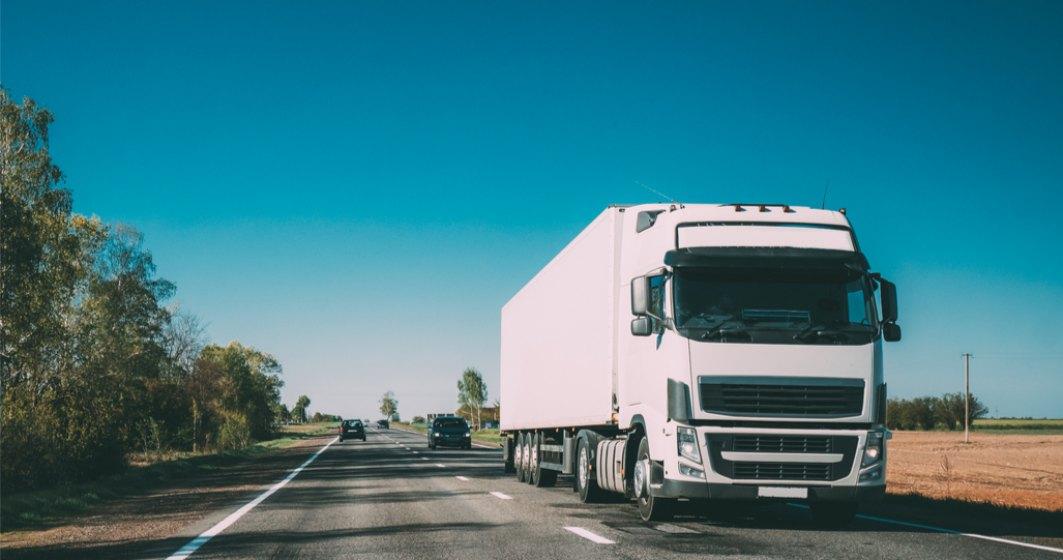 Transportatorii critică dur Guvernul după ce diurnele șoferilor au fost impozitate