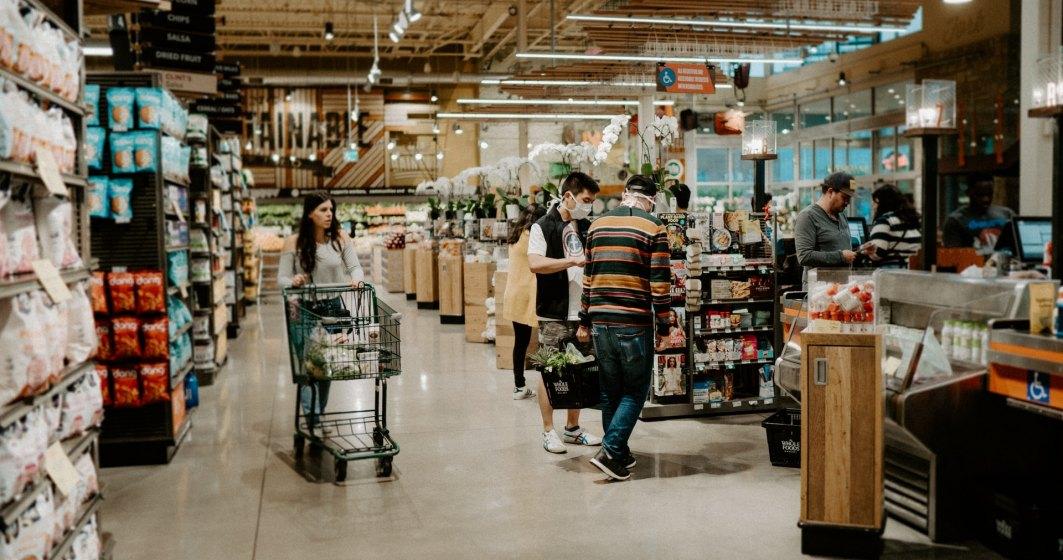 OMS: La ce să fim atenți când mergem la cumpărături