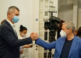 Dan Barna: Propunerea Dacian Cioloș este cea care va scoate România din criză