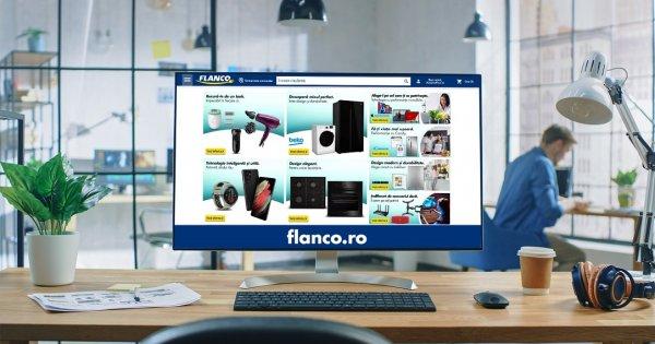 Flanco investește peste 4 milioane de lei în digitalizarea companiei: Pentru...