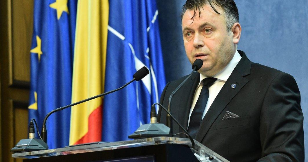 Nelu Tătaru: Pregătim pentru 1 iulie noi măsuri de relaxare. Dacă vor fi restricții vor fi locale