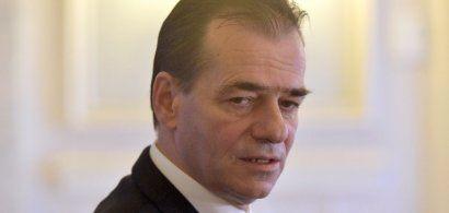 Orban îi scoate ochii lui Cîțu: Datorită negocierilor conduse de mine este în...