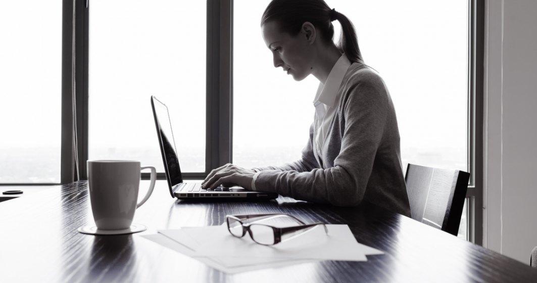 67% dintre romance viseaza la propria afacere. Doar 10% au incredere ca o pot face