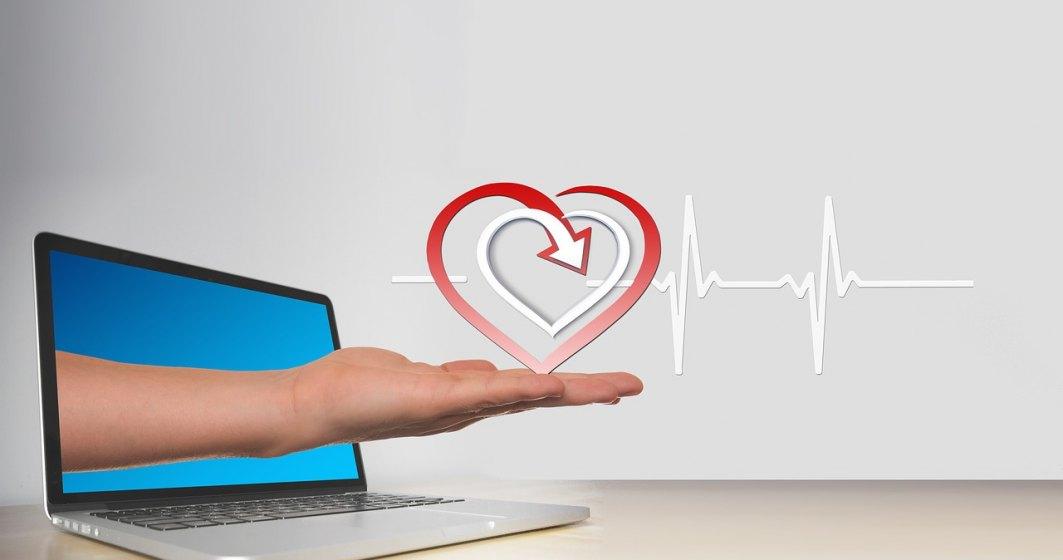 Coronavirus | Spitalul Colentina a lansat o platformă de diagnosticare ONLINE. Cum să obții o evaluare a situației medicale de pe mobil sau tabletă?