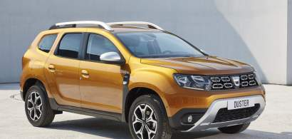 Producția de automobile a scăzut în România cu 10% în 2020