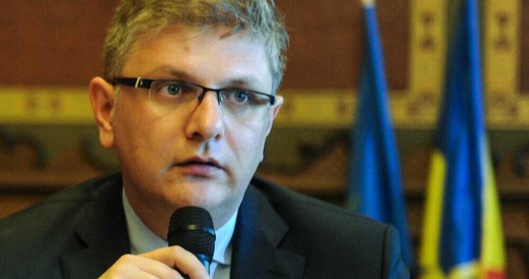 Viceprimarul Dan Diaconu: Timișoara testează 1.000 de probe zilnic
