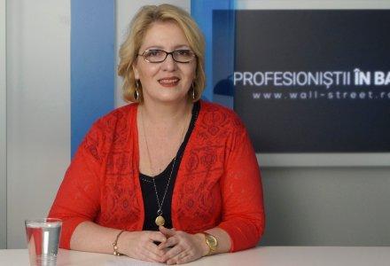 Elena Badea, Valoria Business Solutions: Parodoxul digitalizarii in Romania este ca discutiile sunt efervescente, dar lipsesc liderii care pot si stiu sa transforme companiile