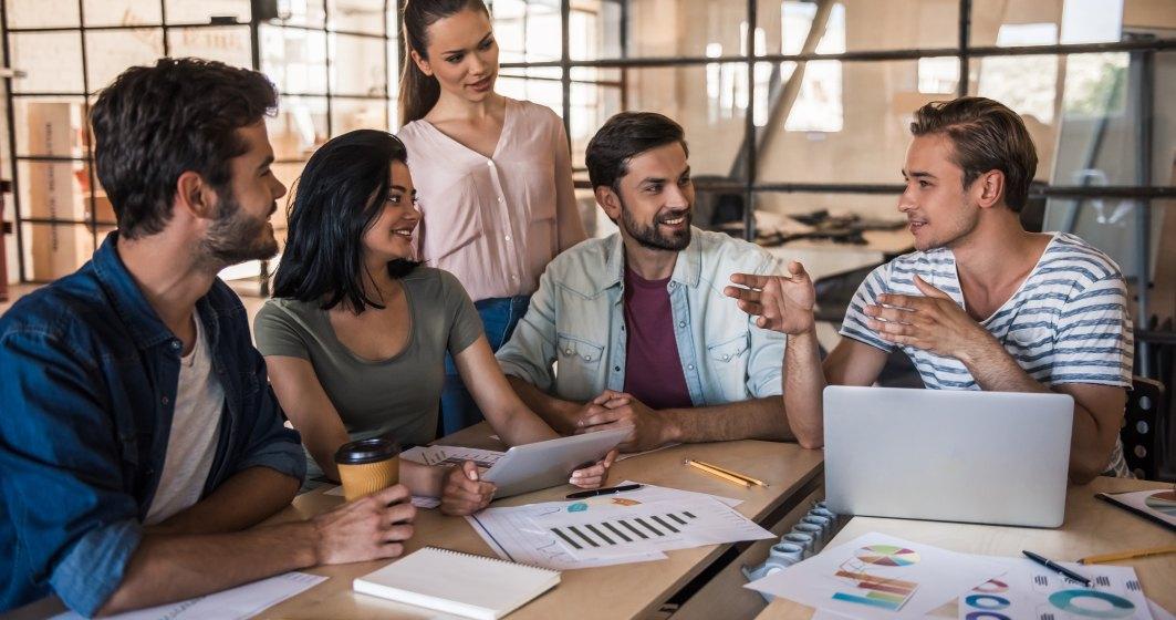 Cursuri de antreprenoriat pentru cei care isi doresc o afacere de succes