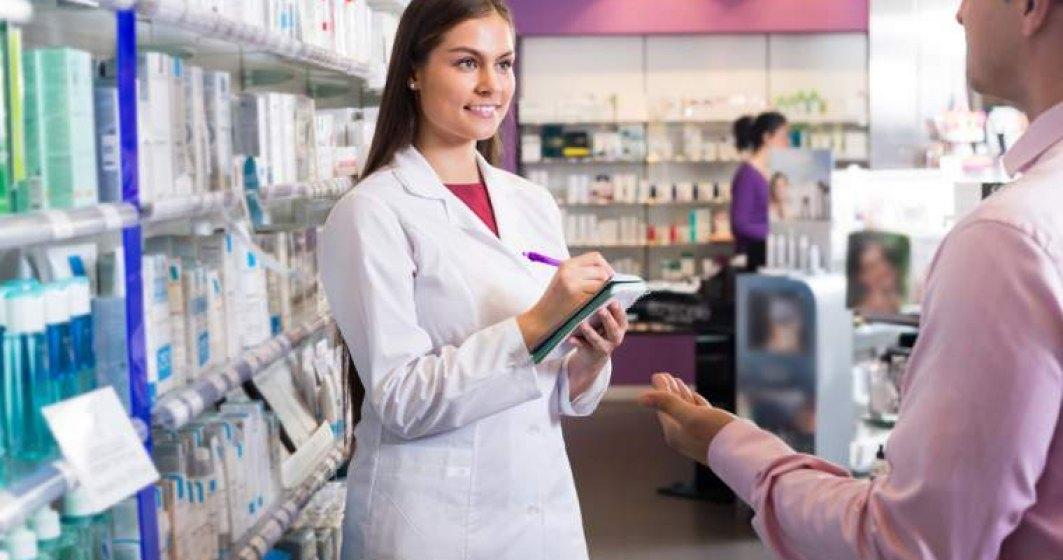 APMGR: Sute de medicamente generice ieftine vor disparea din cauza cresterii pretului la combustibil