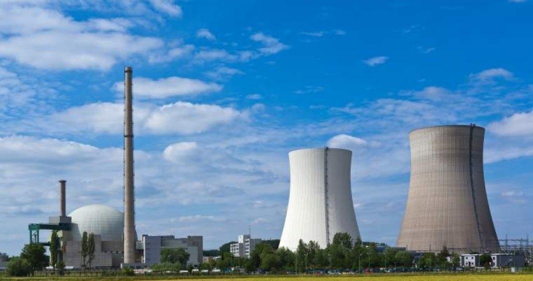 Nuclearelectrica extinde durata programului de oprire planificată a Unităţii 2 de la Cernavodă
