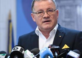 Ministrul Agriculturii: Refacerea coaliției și un guvern condus de Orban,...