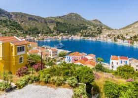 Șase insule din Grecia cu ZERO cazuri de coronavirus