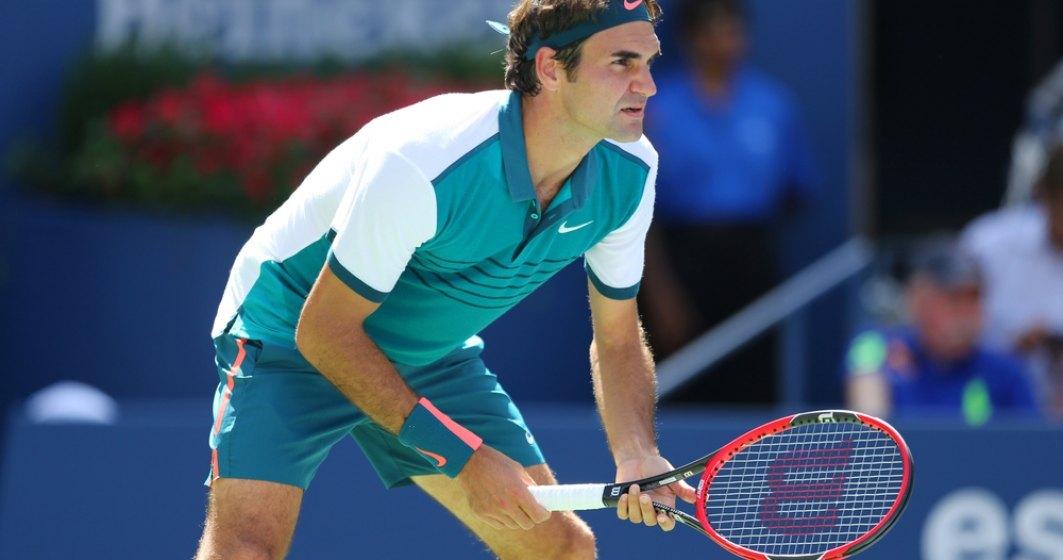 Coronavirus | Roger Federer donează 1 milion de franci elvețieni în lupta contra COVID-19