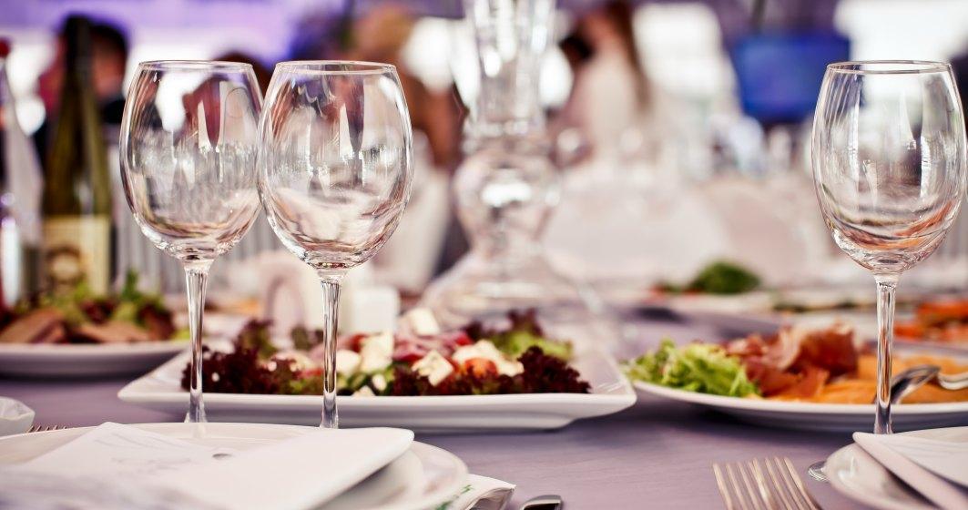 Restaurante in Bucuresti deschise pe 1 ianuarie