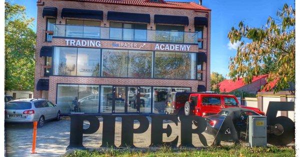 (P) Descopera cursul de trading din Pipera, de la care pleci cu o diploma...