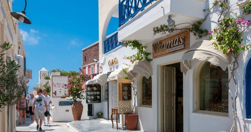 Coronavirus: Grecia interzice adunările publice de peste 10 persoane