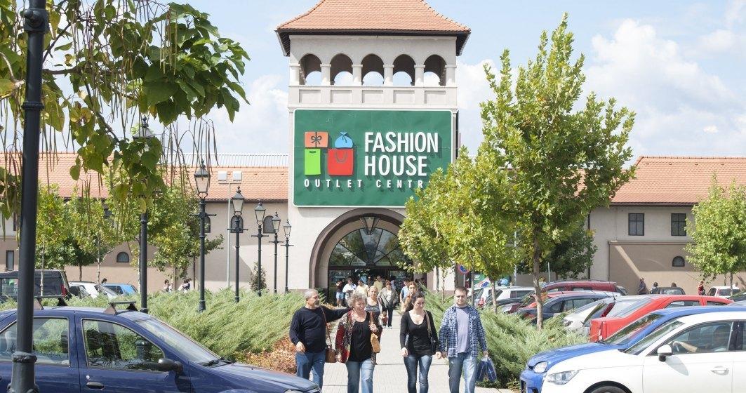 Fashion House Outlet Bucuresti, creștere de 10% în 2019, cel mai bun an din istoria companiei