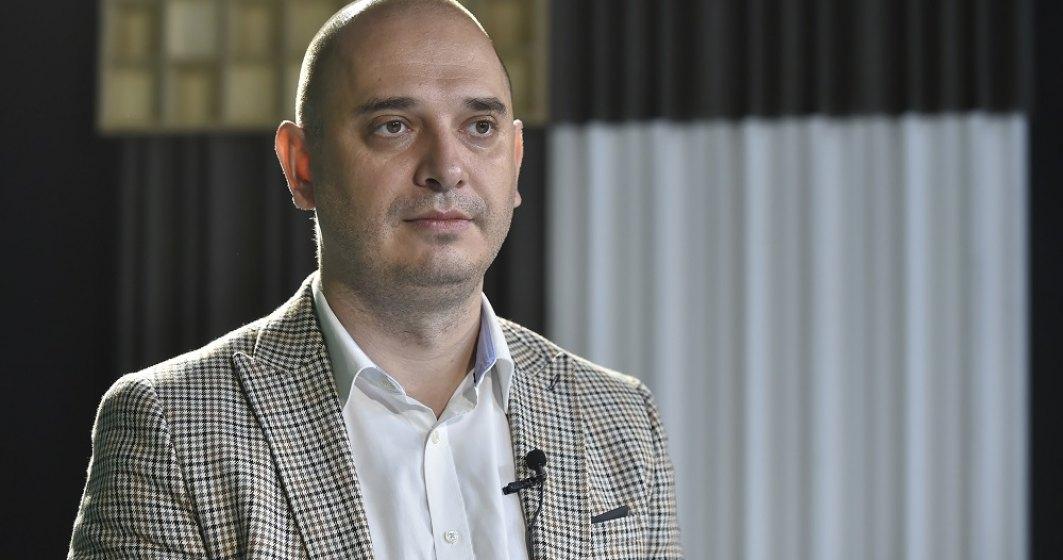 Radu Mihaiu, primar Sectorul 2: Oamenii nu se plâng de amenajarea de noi parcuri sau lacuri, dar vor locuri de parcare