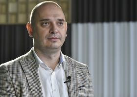 Radu Mihaiu, primar Sectorul 2: Oamenii nu se plâng de amenajarea de noi...