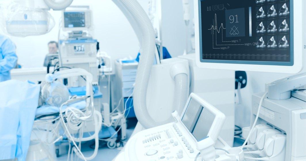 COVID-19   Echipamentele medicale vor fi putea fi decontate 100% prin fonduri europene