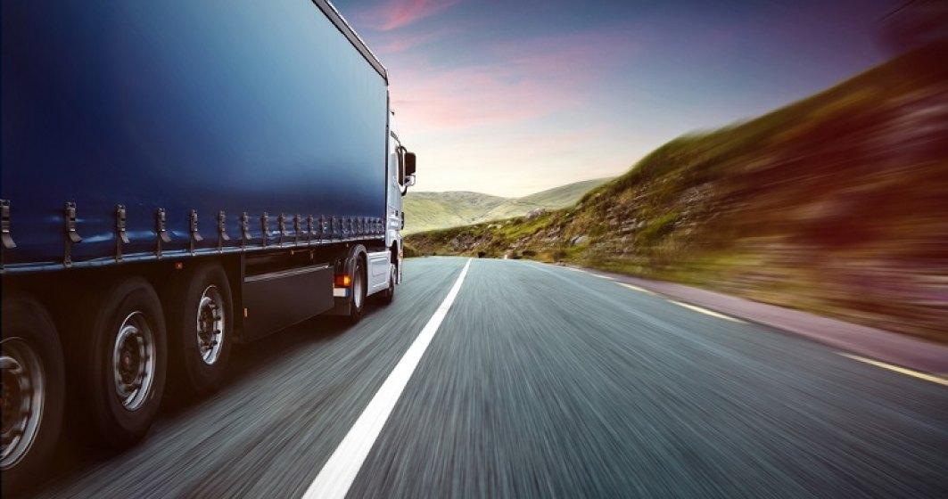 Daimler pregăteşte listarea diviziei de camioane