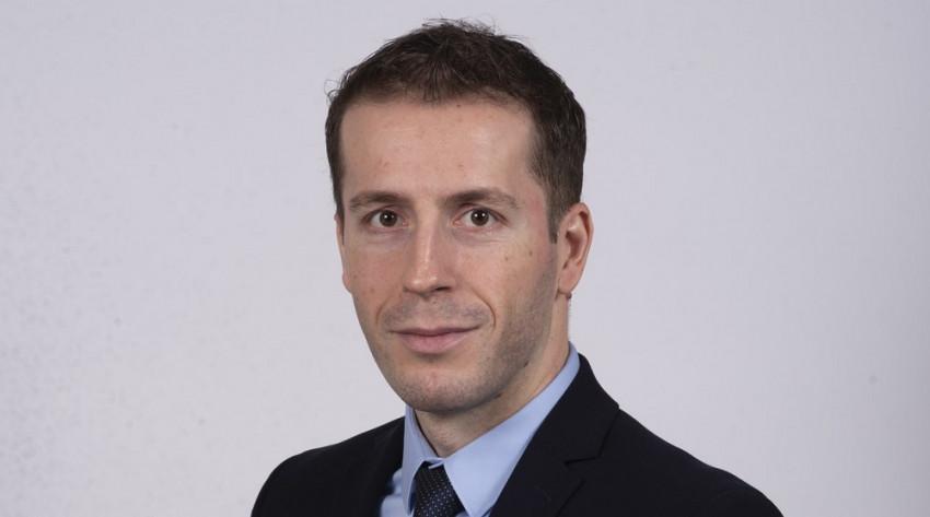 Cosmin Dan - Euromonitor