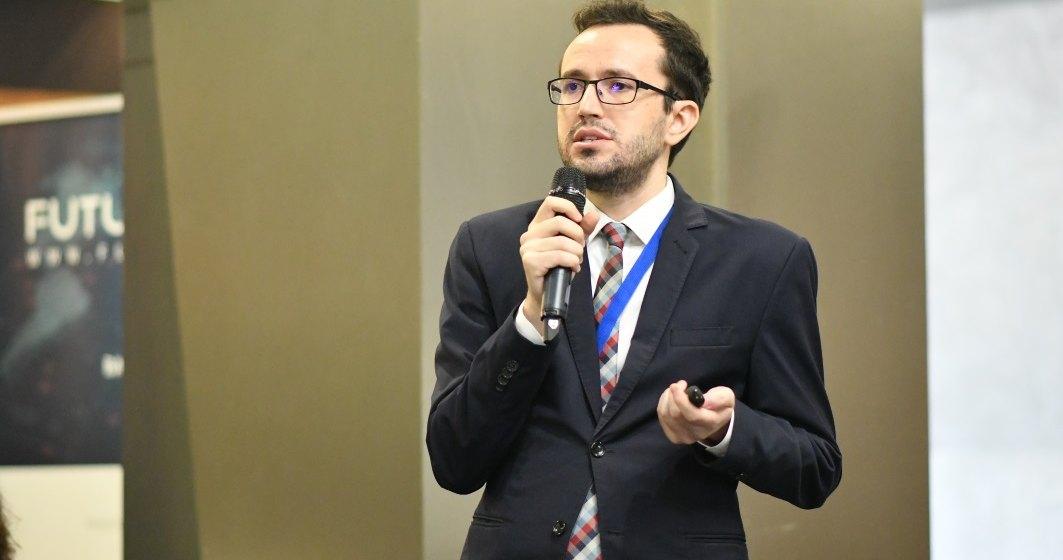Florin Dragu (BNR): Riscul de credit este redus in cazul millenials, dar acestia necesita o monitorizare antenta!