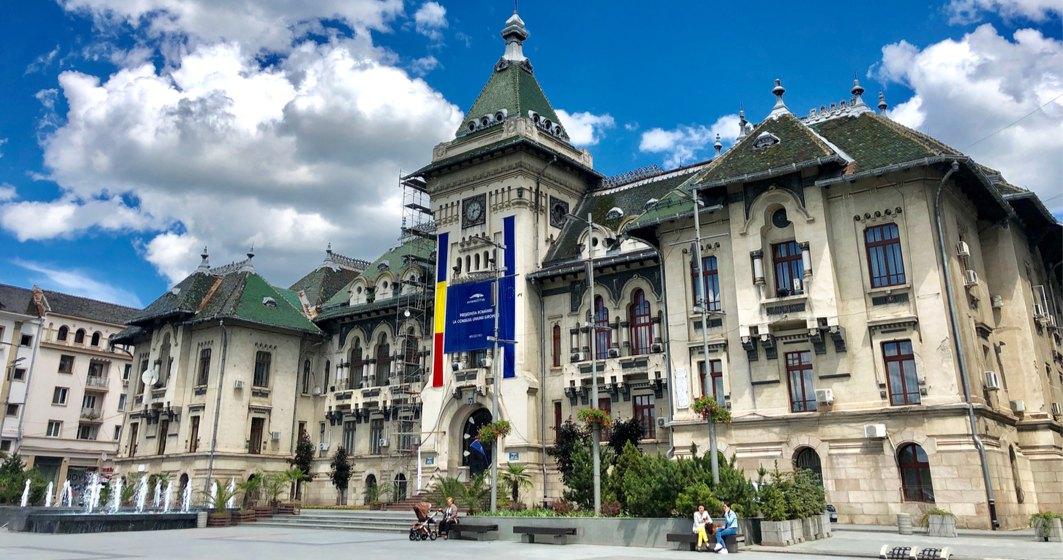 Trei orașe intră în finala pentru Capitala Tineretului din România 2023