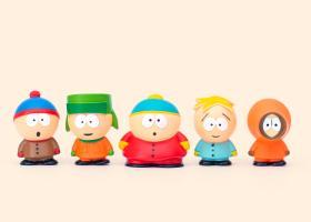 Vești bune pentru fani South Park: Producătorii au semnat un contract pentru...