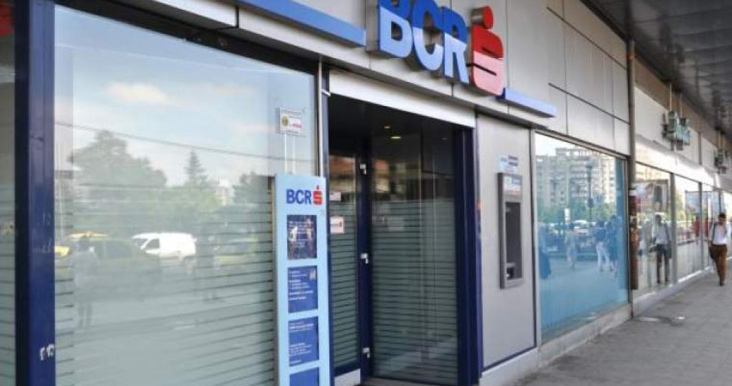 "Platforma digitala a Erste Group ""se indreapta"" catre clientii BCR din Romania"