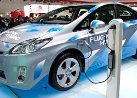 Investiție uriașă a Toyota în producția de baterii pentru mașinile electrice...
